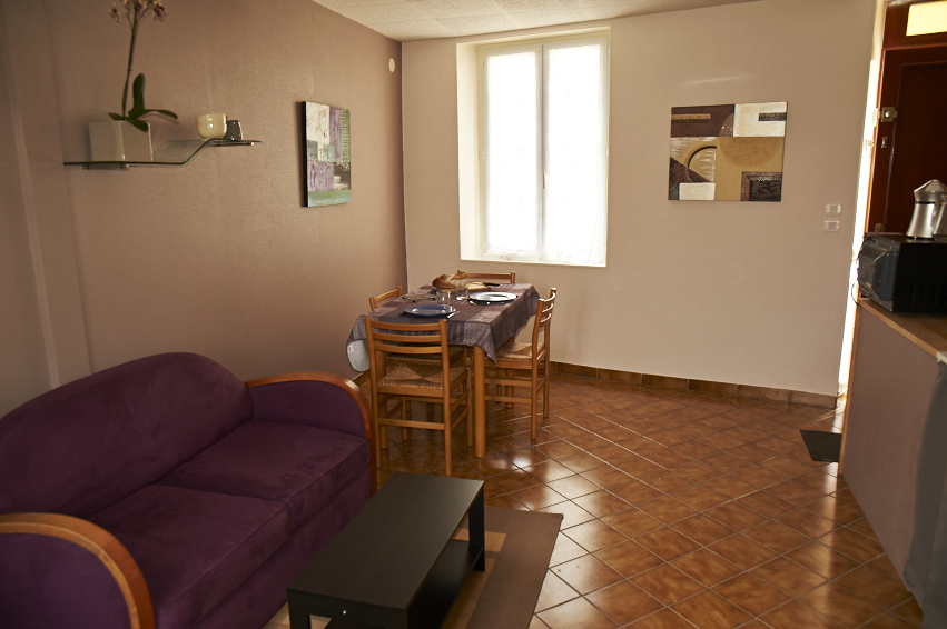 location gite chantilly