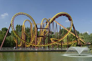 goudurisk parc asterix